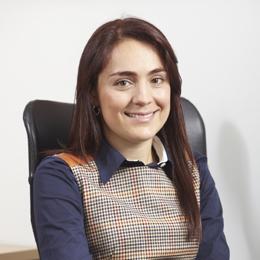 Lililiana Escalante
